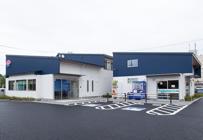 とび た 耳鼻 科 とびた耳鼻咽喉科(茨城県水戸市)【QLife病院検索】